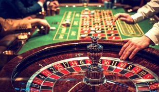 Kasinon uhkapelejä ja neuvoja