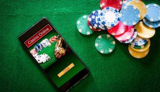Mobiilin kasinon pelaaminen ilmaiseksi tai oikealla rahalla: Opas