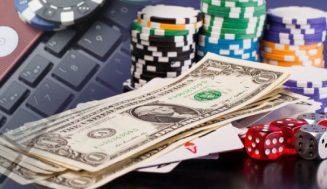 Verkkopelaaminen – Oikea raha – Pelaa rahaa